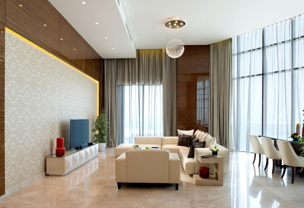 Fraser Suites Diplomatic Area Bahrain-1 of 37 photos