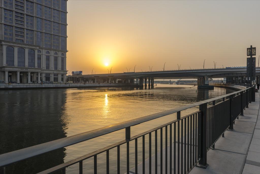 Hilton Dubai Al Habtoor City -34 of 38 photos