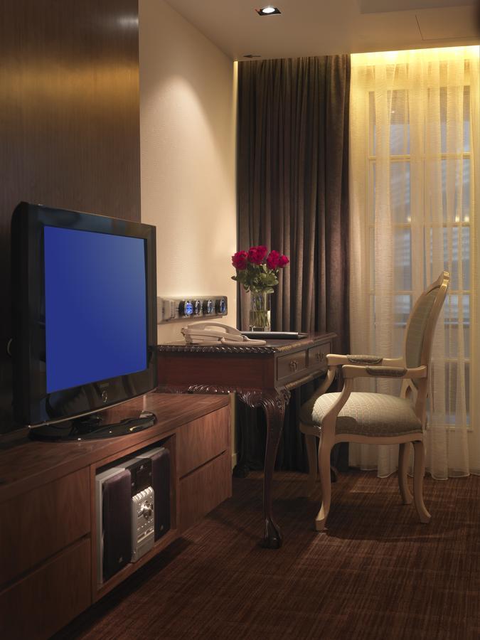 Concorde Hotel Kuala Lumpur-50 من 25 الصور
