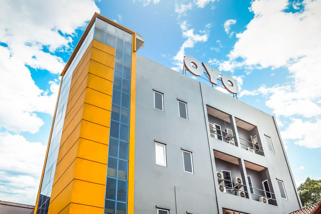 Book Oyo 106 Sarkawi Residence Jakarta Book Now With Almosafer