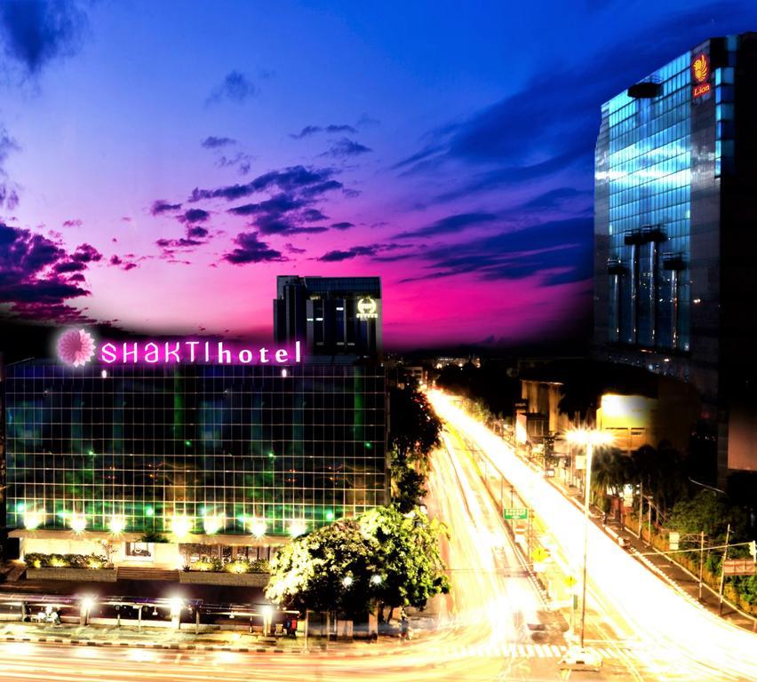 Book Shakti Hotel Jakarta Jakarta Book Now With Almosafer