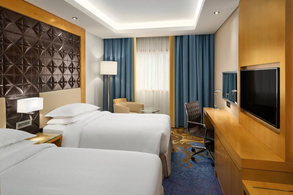 فندق شيراتون مكة جبل الكعبة-7 من 39 الصور