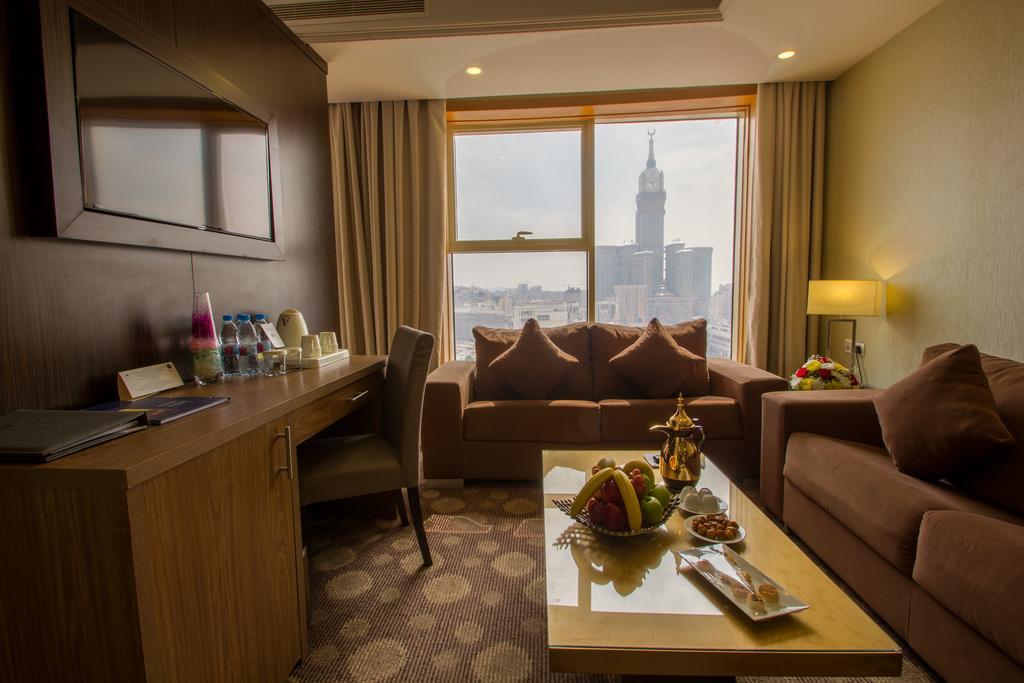 Grand Makkah Hotel-30 of 40 photos