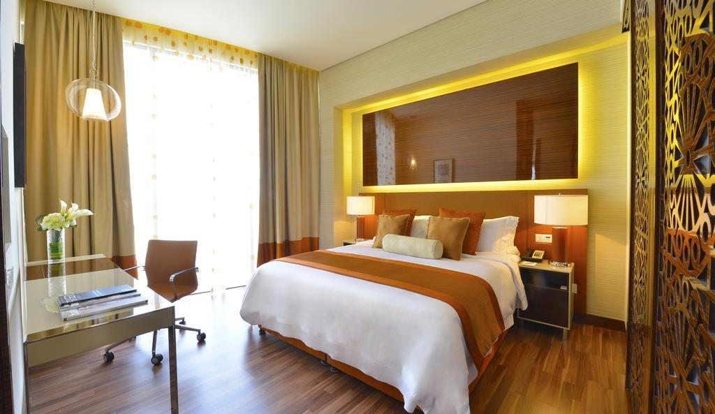 Fraser Suites Diplomatic Area Bahrain-6 of 37 photos