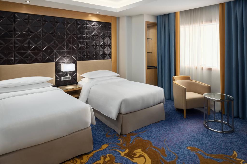 فندق شيراتون مكة جبل الكعبة-6 من 39 الصور