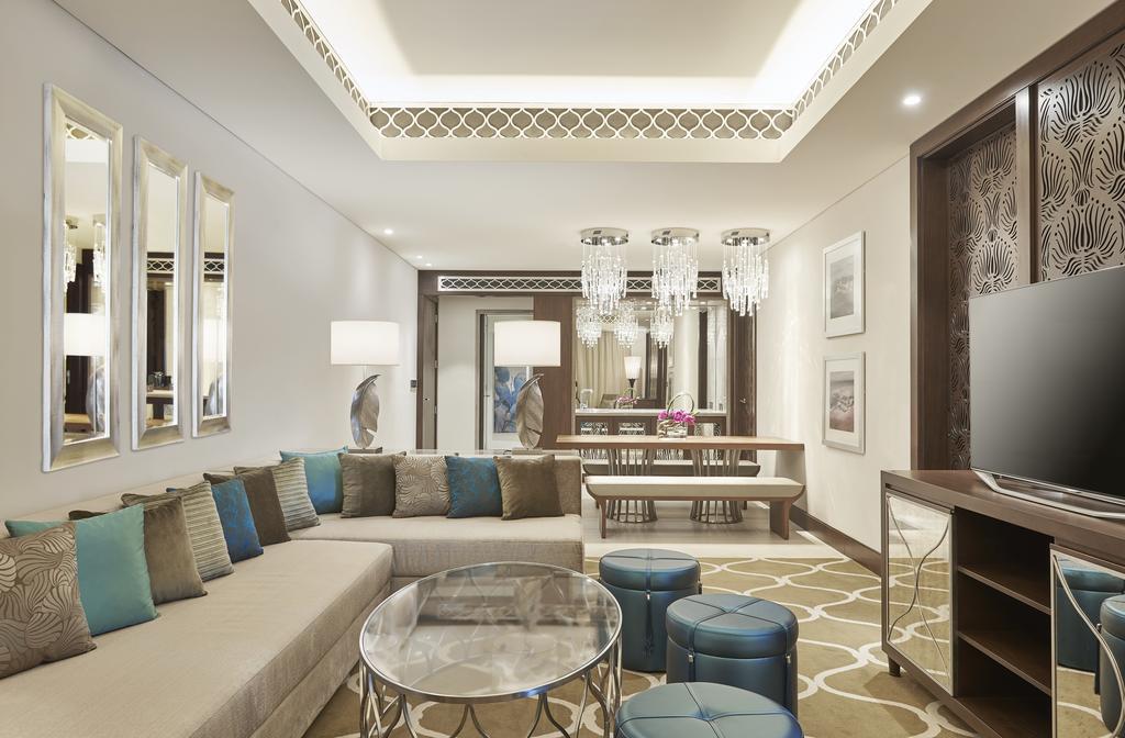 Hilton Dubai Al Habtoor City -19 of 38 photos