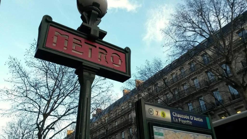 إنتركونتننتال باريس لو جراند-33 من 42 الصور