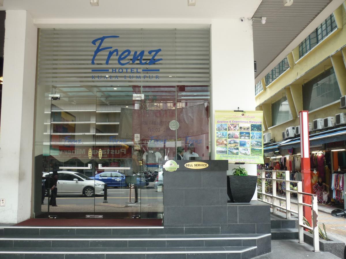 Frenz Hotel Kuala Lumpur-2 من 25 الصور