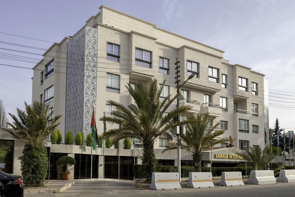 Amman International-6 of 25 photos