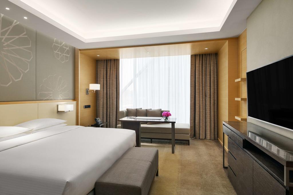 فندق حياة ريجينسي الرياض العليا-5 من 35 الصور