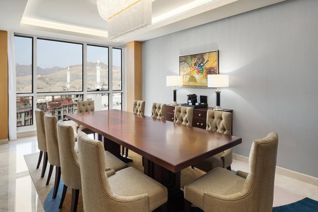 فندق شيراتون مكة جبل الكعبة-28 من 39 الصور