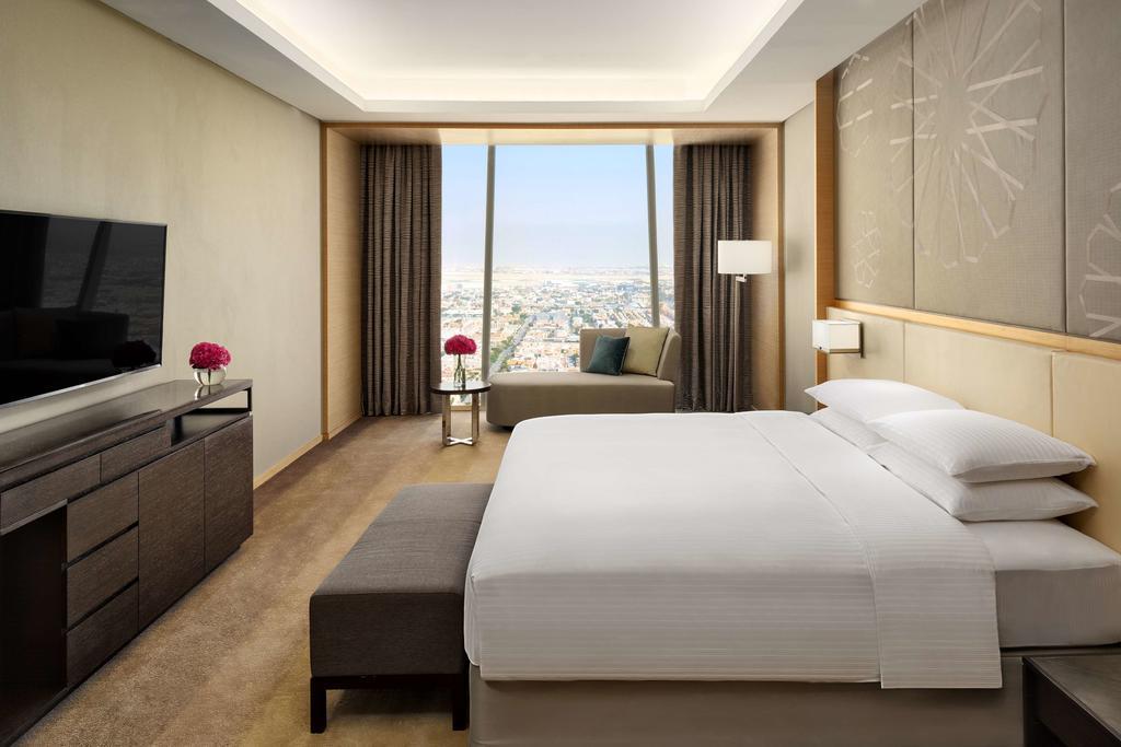 فندق حياة ريجينسي الرياض العليا-1 من 35 الصور