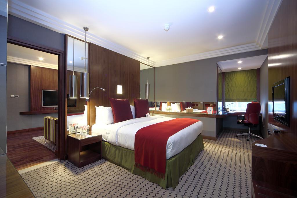 فندق كراون بلازا رياض منهال-6 من 35 الصور