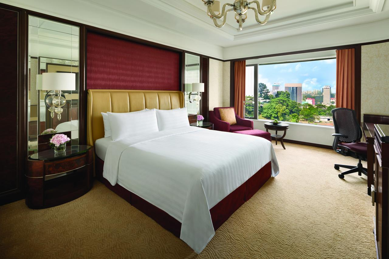 فندق شانغريلا كوالالمبور-6 من 35 الصور