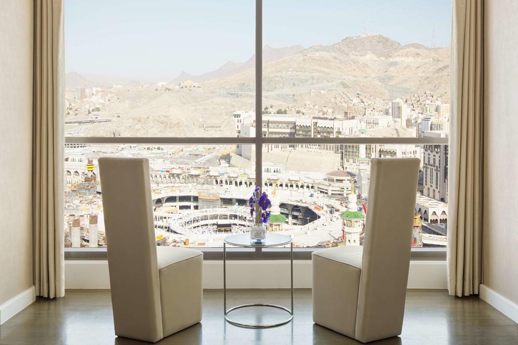 Jabal Omar Hyatt Regency Makkah-9 of 35 photos