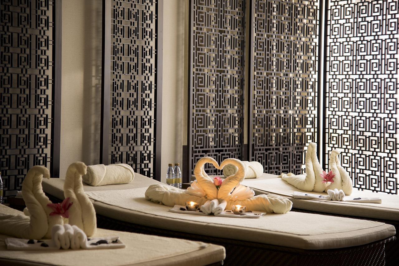 Narcissus Hotel & Residence Riyadh-21 of 35 photos