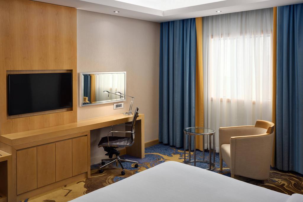 فندق شيراتون مكة جبل الكعبة-25 من 39 الصور
