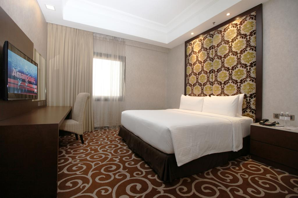 فندق صن واي بوترا، كوالالمبور-22 من 36 الصور