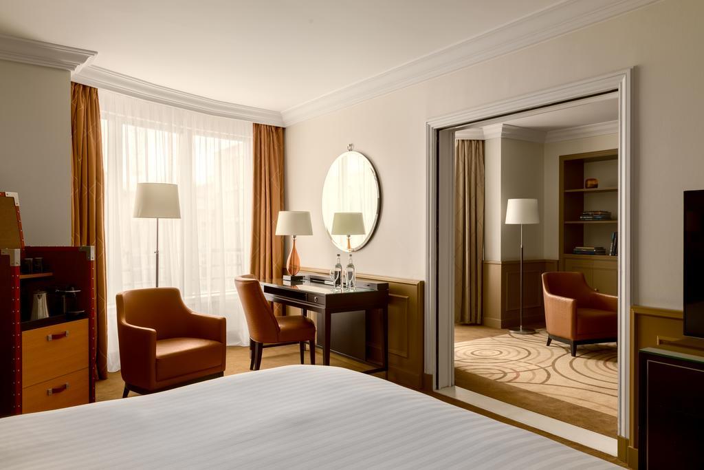 Paris Marriott Champs Elysees Hotel-10 of 42 photos