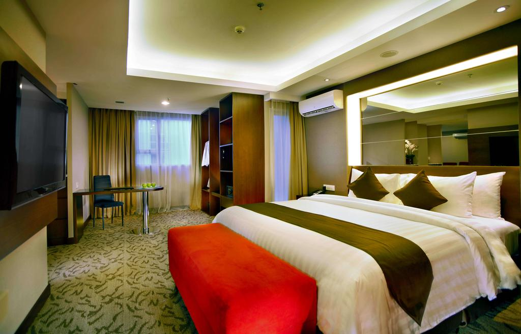 Book Aston Pluit Hotel Residence Jakarta Book Now With Almosafer