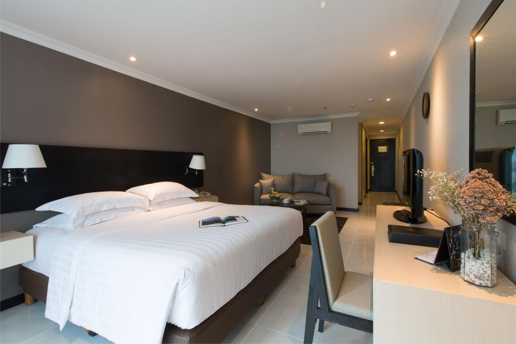 Book Kristal Hotel Jakarta Jakarta Book Now With Almosafer