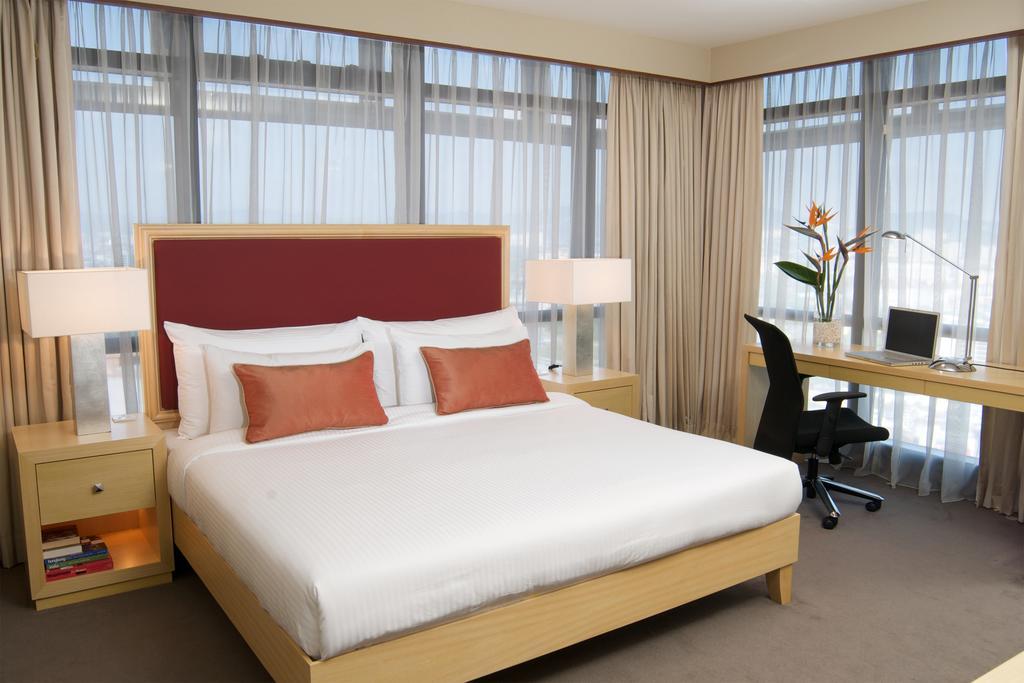 فندق برجايا تايمز سكوير، كوالالمبور-21 من 31 الصور