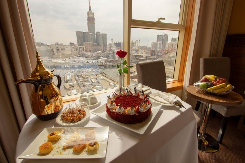 Grand Makkah Hotel-16 of 40 photos