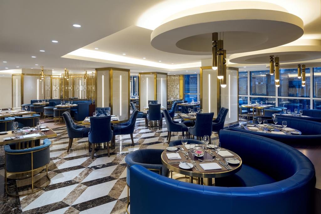 فندق شيراتون مكة جبل الكعبة-17 من 39 الصور