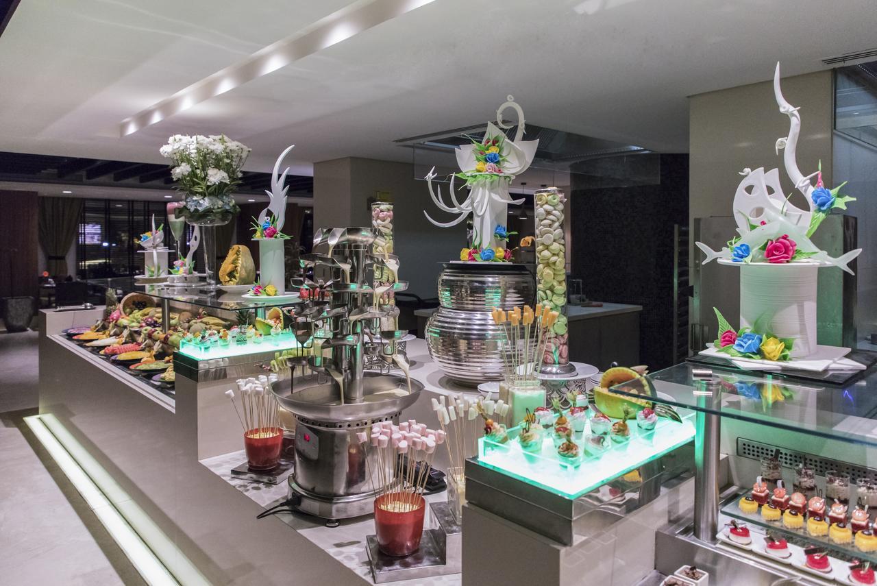 Narcissus Hotel & Residence Riyadh-10 of 35 photos