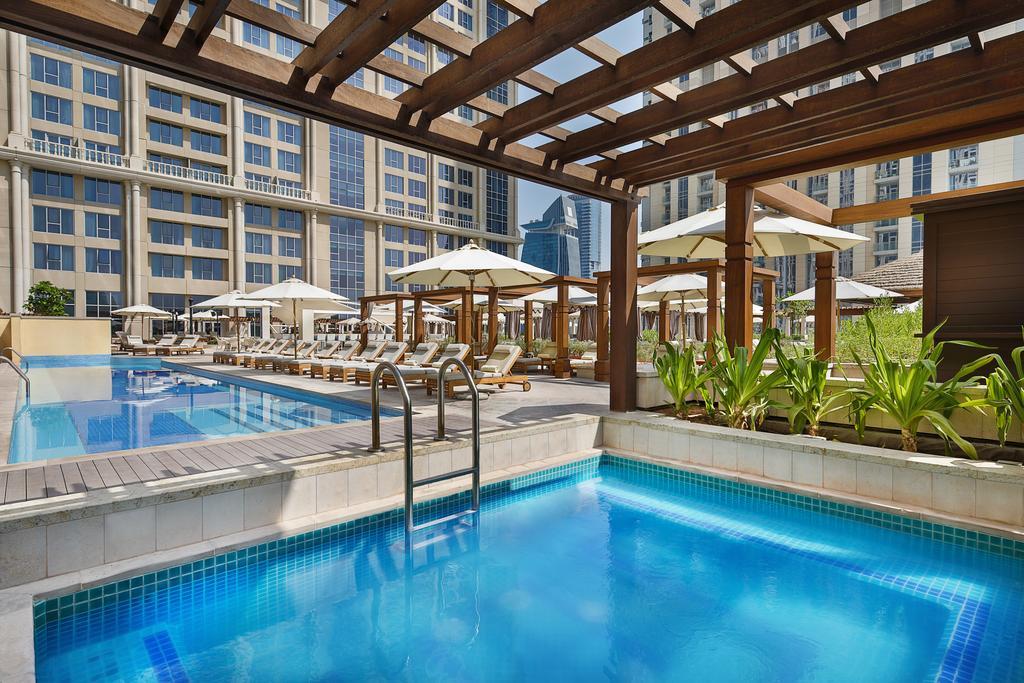 Hilton Dubai Al Habtoor City -2 of 38 photos