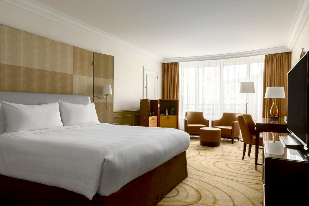 Paris Marriott Champs Elysees Hotel-5 of 42 photos