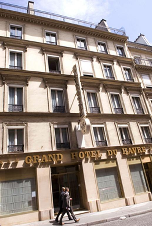 Grand Hôtel du Havre-3 of 24 photos