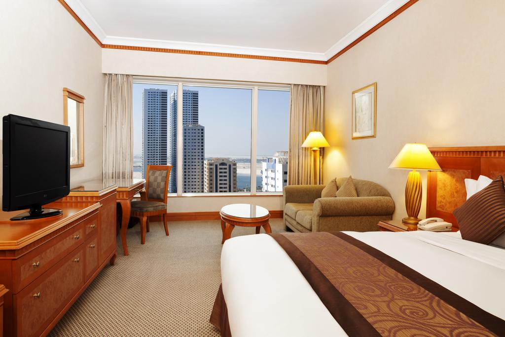 Hilton Sharjah-6 of 30 photos
