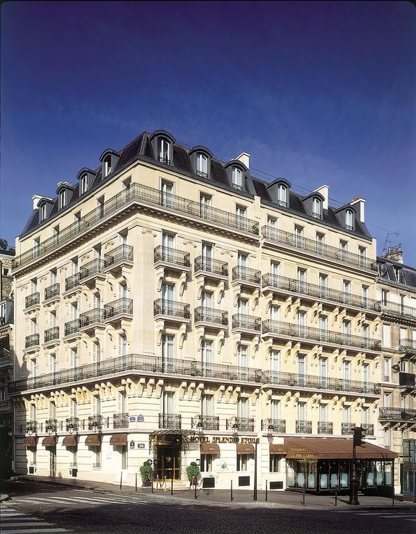 Splendid Etoile Hotel-1 of 33 photos