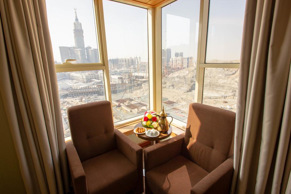 Grand Makkah Hotel-3 of 40 photos