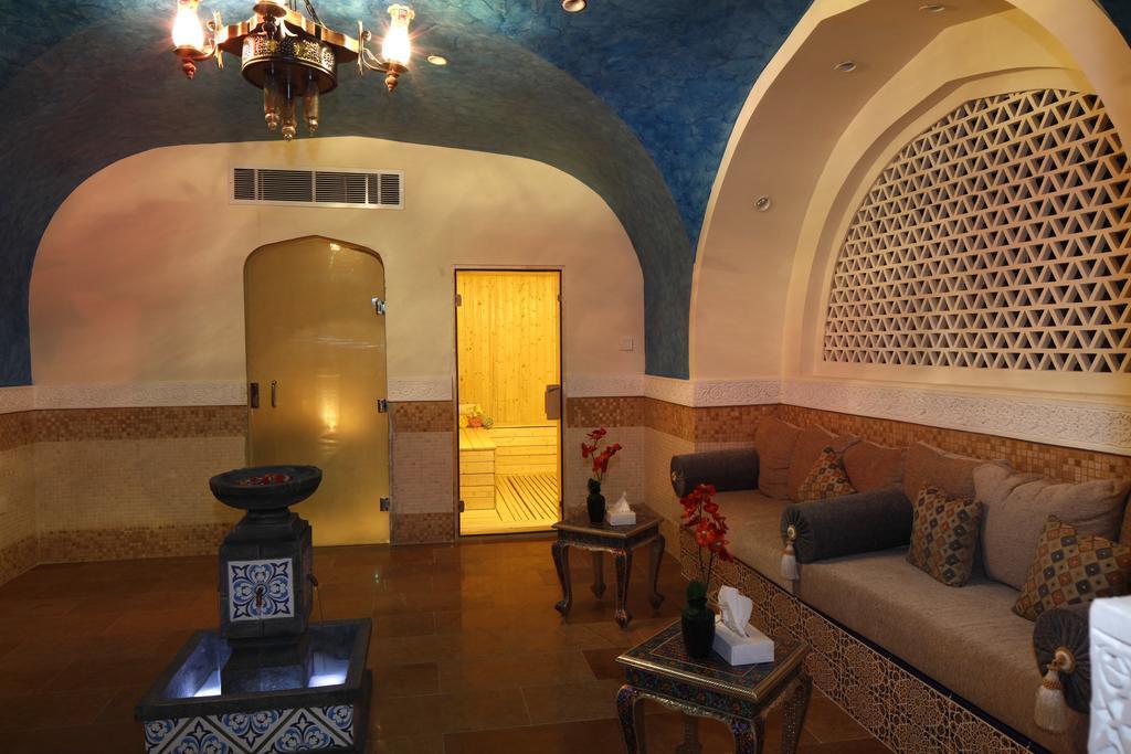 Grand Plaza Takhasosi Riyadh-8 of 37 photos