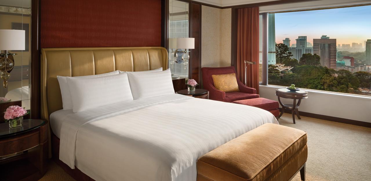 فندق شانغريلا كوالالمبور-9 من 35 الصور