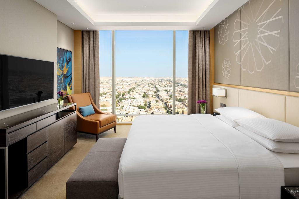 فندق حياة ريجينسي الرياض العليا-8 من 35 الصور
