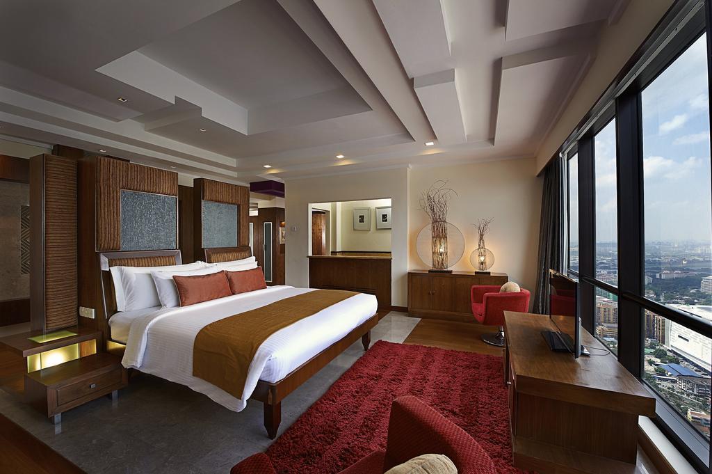 فندق برجايا تايمز سكوير، كوالالمبور-17 من 31 الصور