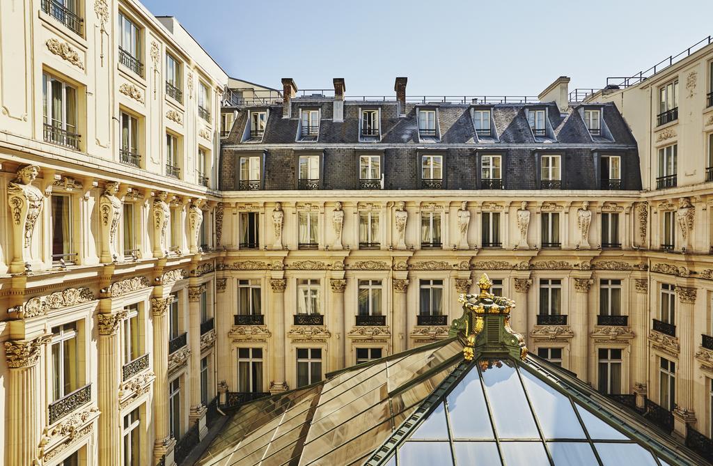 إنتركونتننتال باريس لو جراند-3 من 42 الصور