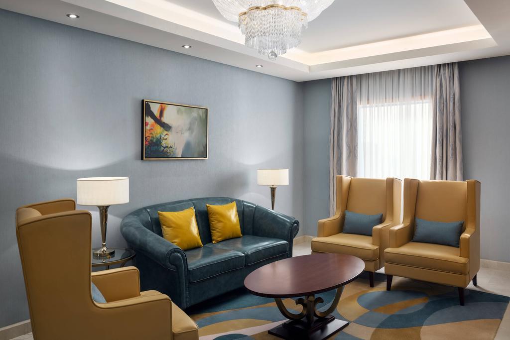 فندق شيراتون مكة جبل الكعبة-8 من 39 الصور