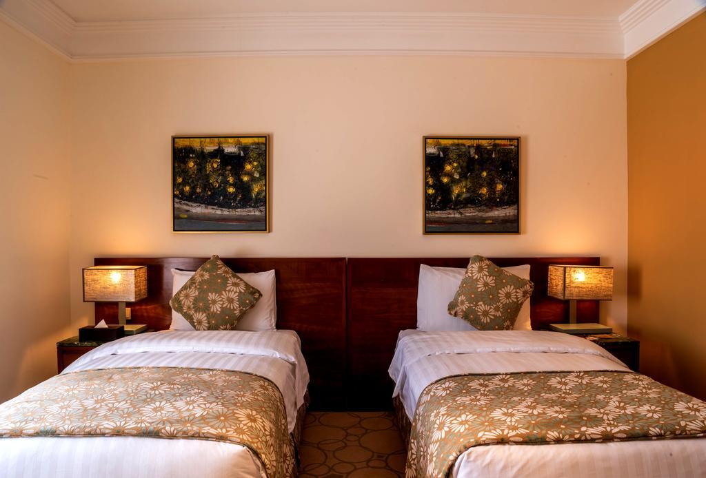 فندق فلل فيفيندا-27 من 43 الصور