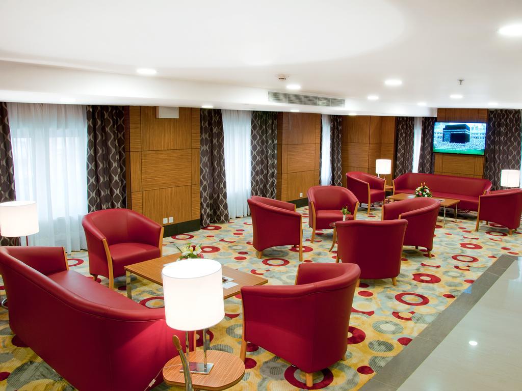 Elaf Bakkah Hotel-3 of 30 photos