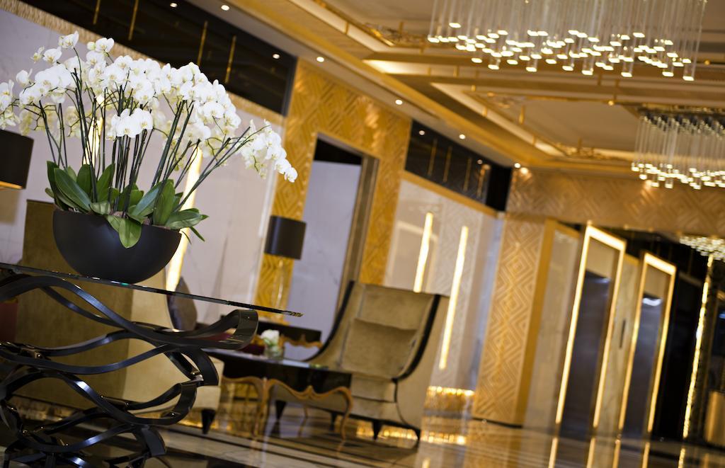 داماك ميزون شارع دبي مول-24 من 36 الصور