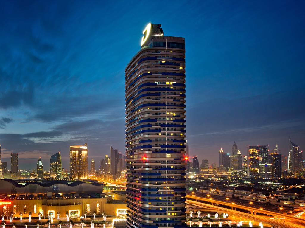 داماك ميزون شارع دبي مول-1 من 36 الصور