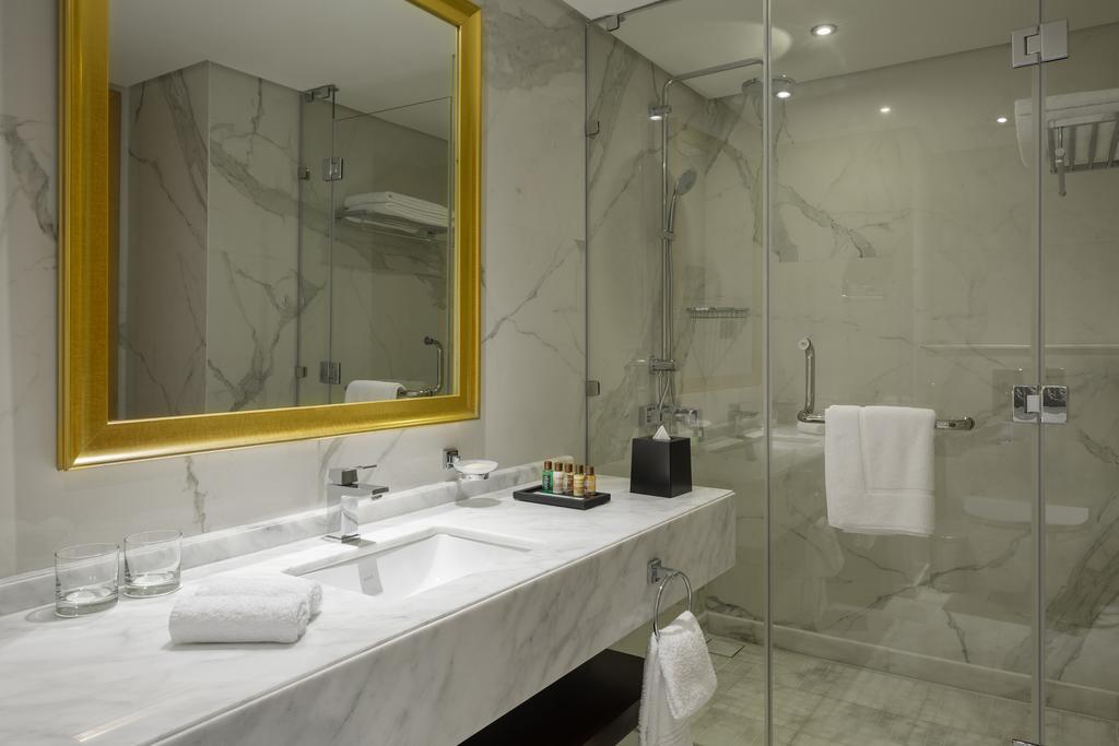 فندق شيراتون مكة جبل الكعبة-9 من 39 الصور