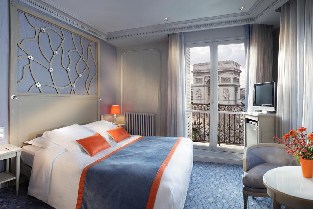 Splendid Etoile Hotel-21 of 33 photos