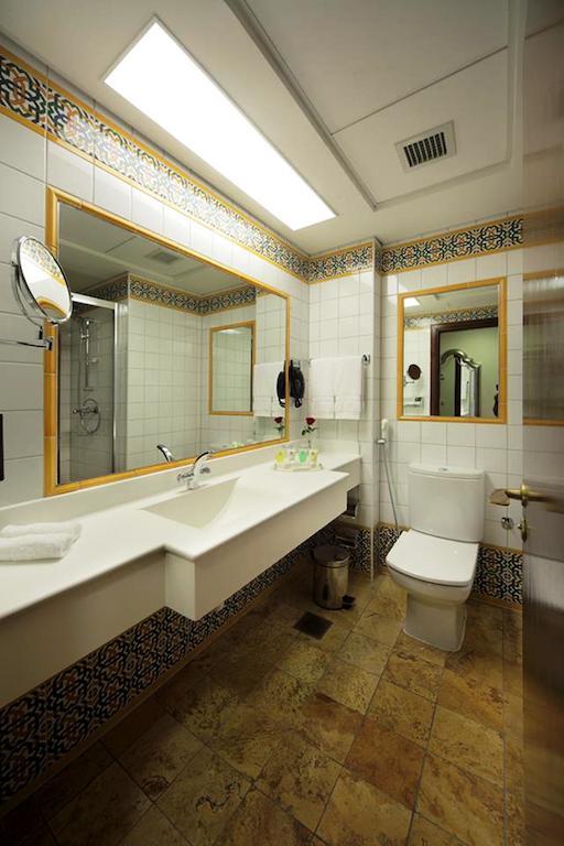 Anjum Hotel Makkah-6 of 35 photos