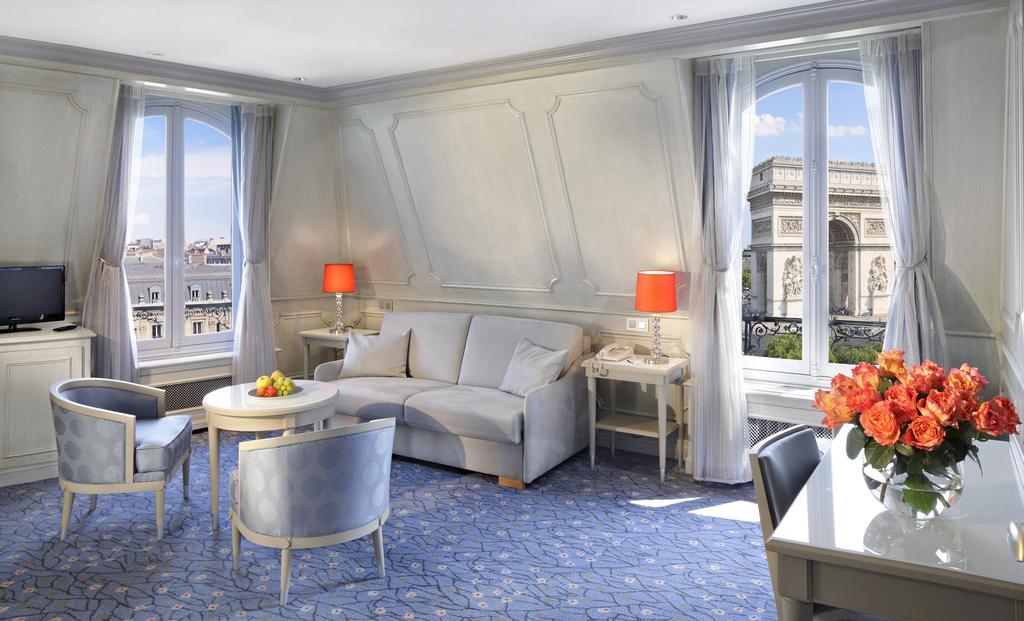 Splendid Etoile Hotel-9 of 33 photos