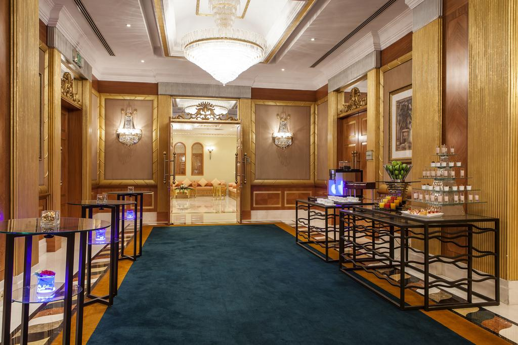 Hilton Sharjah-13 of 30 photos